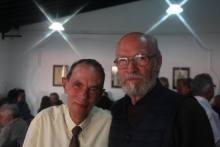 Luis Ramírez Reyes y JLA
